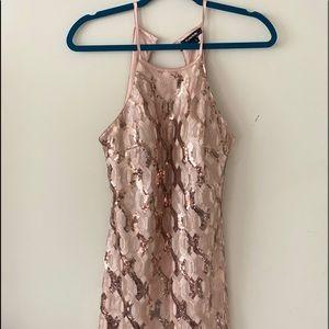 Adorable MyMichelle Dress